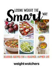 Losing Weight the Smart Way Weight Watchers Smart Points RRP £14.99