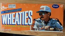 1:24 Action Dale Earnhardt #3 Goodwrench Wheaties 1997 Chevy Dually 1 of 5,000