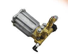 Pressure Washer Pump Plumbed Ar Rmv25g 24d 25 Gpm 2400 Psi 3400 Rpm