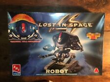 LOST IN SPACE ROBOT AMT, ERTL MODEL KIT - SEALED