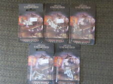 Dungeon Dragons D&D AD&D Arcana Unearthed Frogmen Deep Ones  x5