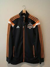 Adidas Houston Dynamo Track Top Jacket Large