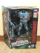 Transformers Generations: War for Cybertron Earthrise - Doubledealer - WFC-E23