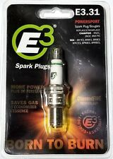 E3 Powersport Spark Plug E3.31 Diamond Fire 1 New