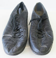 Ernie Banks MLB Worn Game Spikes c. 1950's 100% Authentic