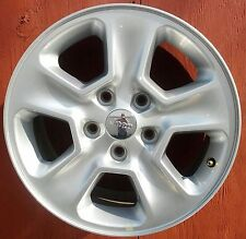 JEEP GRAND CHEROKEE 17 INCH WHEEL 2014 1-800-585-MAGS