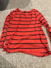 Old Navy Long Sleeve Girls Shirt Size L(10-12)