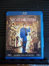 Night at the Museum (Blu-ray Disc 2009)