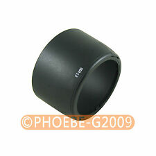 ET-65III Lens Hood for CANON EF 70-210mm 100-300mm LENS