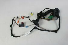 2009 Buick Enclave Front Left LH Driver Side Door-Wire Harness 25967519 OEM