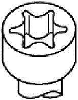 Payen Cylinder Head Bolt Kit HBS038 - BRAND NEW - GENUINE - 5 YEAR WARRANTY