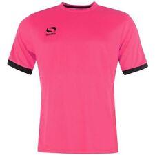 Sondico Polyester Short Sleeve T-Shirts for Men