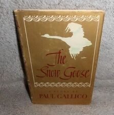 The Snow Goose by Paul Gallico 1972