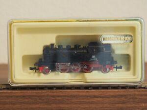 Minitrix N Gauge 2-6-2 Steam Loco 2030