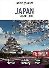 Japanese Paperback Travel Guides in English