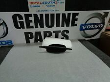Genuine Volvo S80 Front Bumper Left Lid w/o Fog Lights OE OEM 9178366