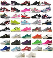 Nike Air Max Damen Jungen Mädchen Thea 90 Skyline Command Classic BW 1 WMNS