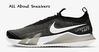 "NikeCourt React Vapor NXT ""Black/White"" Men's Trainers Limited Stock All Sizes"