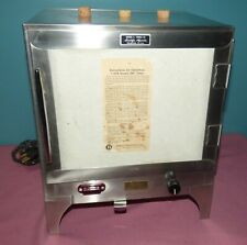 Boekel Scientific Model 1078 Dental, Lab, Medical 200 Degree Oven