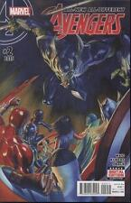 All New All Different Avengers #2   NOS!