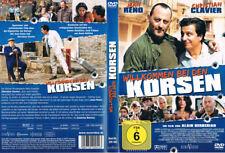 WILLKOMMEN BEI DEN KORSEN --- Komödie --- Jean Reno --- Christian Clavier ---