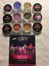 Coleccion Milan De City Nails