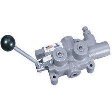 LOG SPLITTER DETENT VALVE - 2750 PSI - 25 GPM - Commercial Industrial Grade
