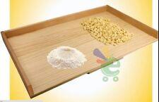 Asse per pasta sfoglia bordo spianatoia tavolo piano da lavoro tagliere in legno