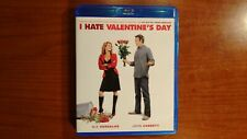 2077 Blu-ray I Hate Valentine's Day Regio B