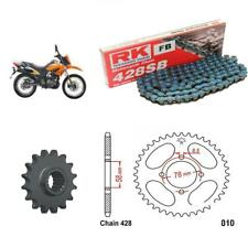 Heavy Duty Chain  420 140 Honda CRF150R 2007-2015