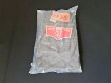 Levi's 519 Extreme Skinny Jeans W28 L28 -  Grey.