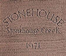 stonehouse - stonehouse creek  ( 1971)   digipak edition CD