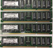 Genuine IBM 8GB 4454 (4 x 2GB) 53P3232 P series Memory RAM (p630, p650, p5 575)
