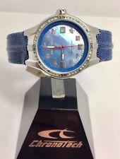 Orologio Chronotech CT7980L/13S - 44 strass - prezzo listino €129 -mai indossato