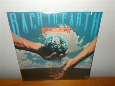 Rare Earth . Back to Earth . Sealed LP
