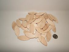 Size #20 Wood Joiner Biscuits 50 Count - Lot of 50
