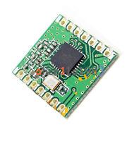 5PCS RFM69CW HopeRF 868Mhz Wireless Transceiver with RFM12B compatible Footprint
