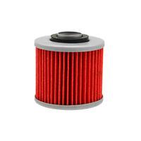 Oil Filter For Yamaha XV1100 XVS1100 XVS650 XT660 XTZ660 TT500 250 YFM700 SR500