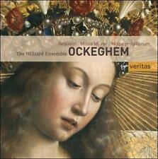 Ockeghem: Requiem Missa Mi-Mi, New Music