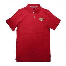 Big Bang Theory Official Bazinga Polo Shirt Mens Size Small Sheldon Catchphrase