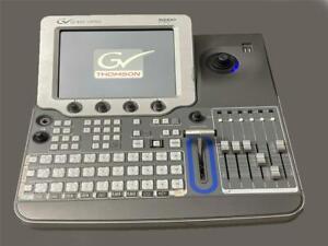 OEM Grass Valley Indigo Audio-Video AV MIXER. Type- INDIGO With HD IN Card GREAT