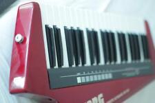Korg RK-100 red colour Modern Talking style