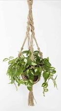 New Urban Outfitters Macrame Plant Hanger