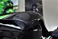 Strauss Kawasaki ZX-10R Carbon Fibre Tank Sliders 2011+