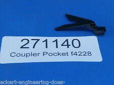 EE 27114 New Marklin HO Coupler Pocket aka 271140 for 4228