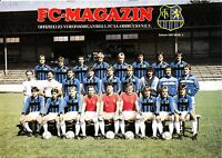II. BL 87/88  1. FC Saarbrücken - SV Darmstadt 98, 22.07.1987
