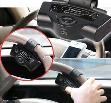 Portable Bluetooth Hands Free Car Kit