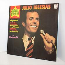 """Julio Iglesias """"Star Für Millionen"""" Alle Liebe Dieser Erde-Philips #6305 901"""