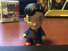 DC Universe Series 1 Mini Vinyl Figures Kidrobot- Superman