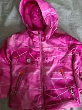Obermayer Ski Jacket Size 4